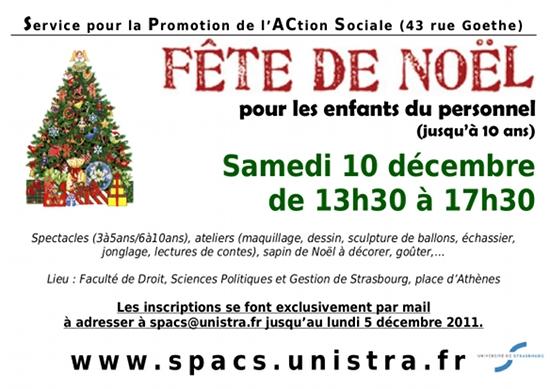 Super L'Actu Numéro 50 - Edition du 25/11/2011 - Personnels NV28