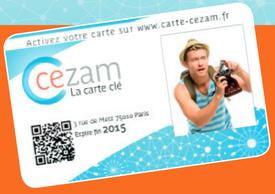 Carte Cezam Rectorat Strasbourg.L Actu Numero 117 Edition Du 15 01 2016 Communaute